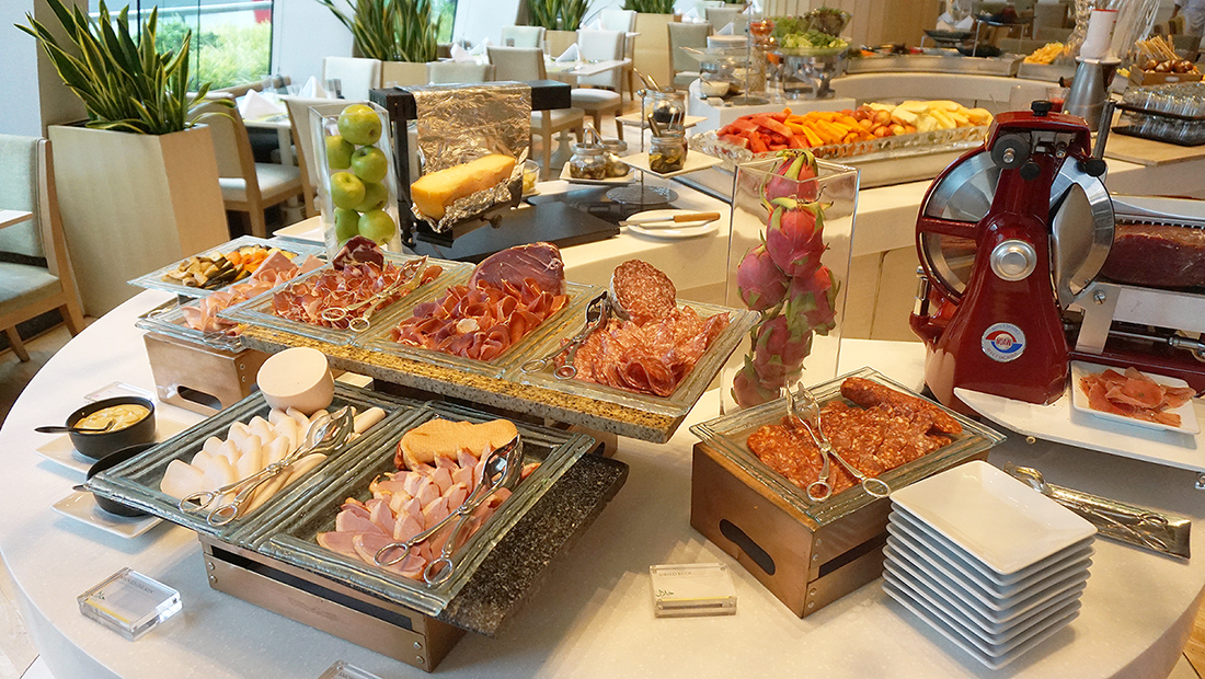 Dine Around Sunday Lunch l The Westin Grande Sukhumvit Bangkok 24