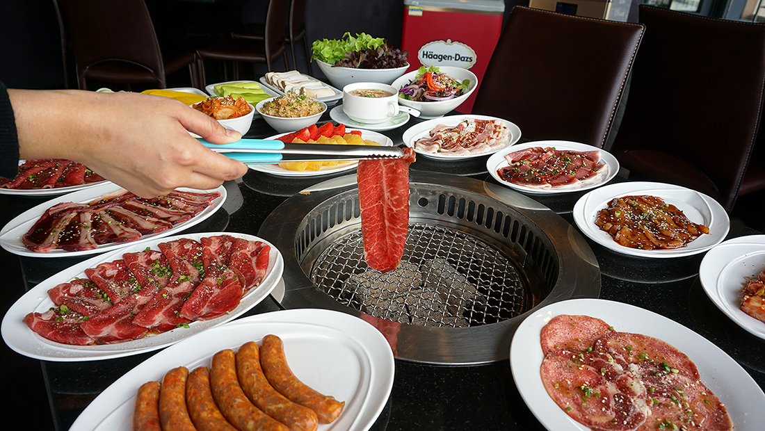 U GRILL Yakiniku by Best Country Beef 26