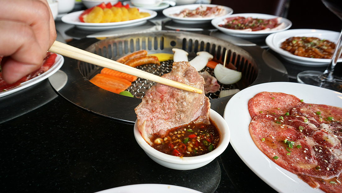 U GRILL Yakiniku by Best Country Beef 29