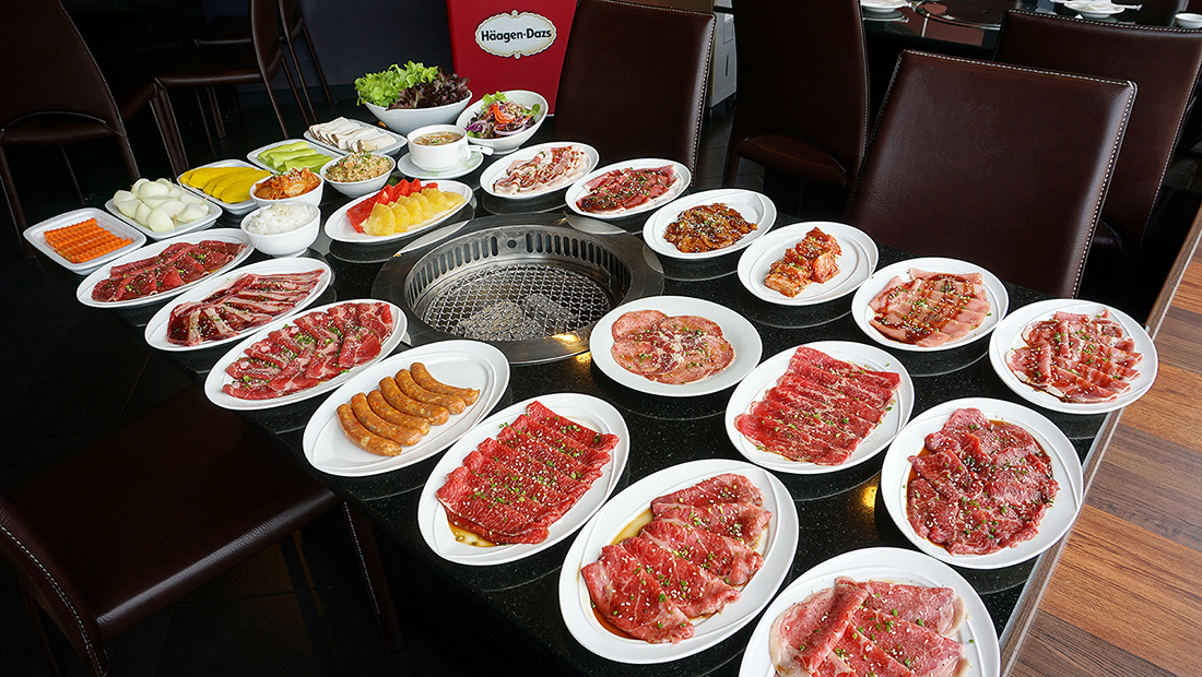 U GRILL Yakiniku by Best Country Beef 6