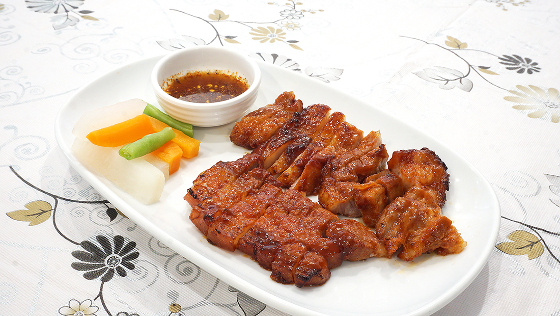 Miss Mon Ribs and Wings Delivery 12