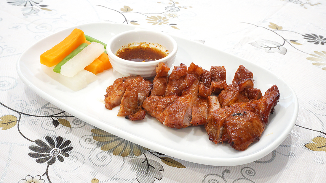 Miss Mon Ribs and Wings Delivery 13