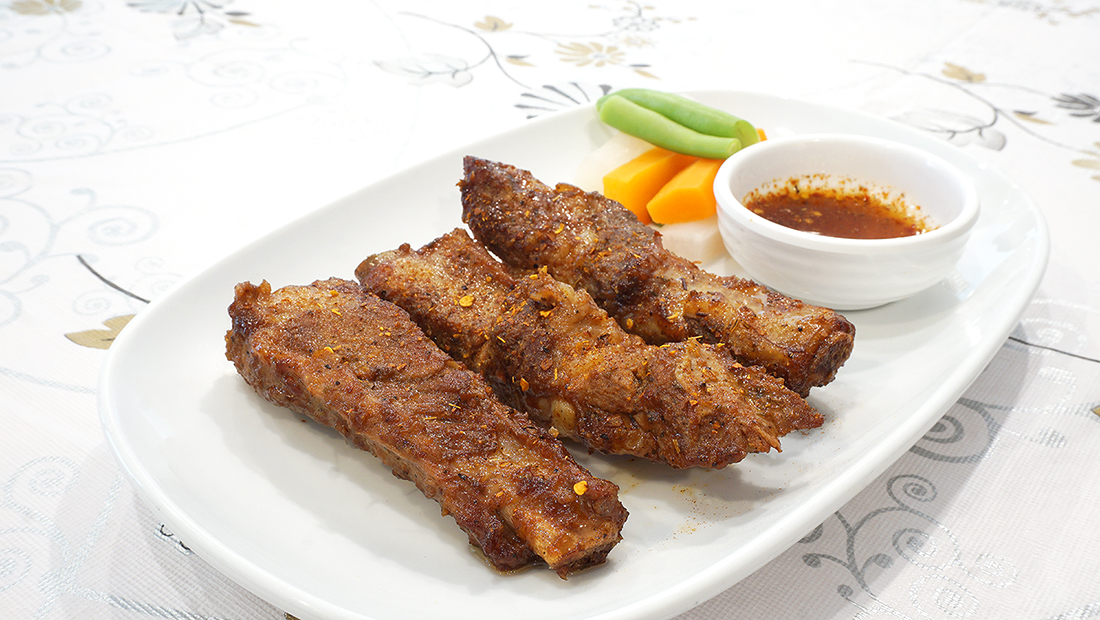 Miss Mon Ribs and Wings Delivery 5
