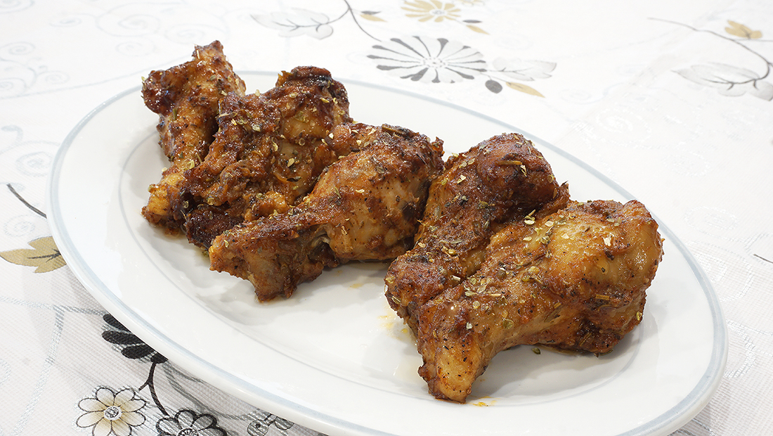 Miss Mon Ribs and Wings Delivery 8