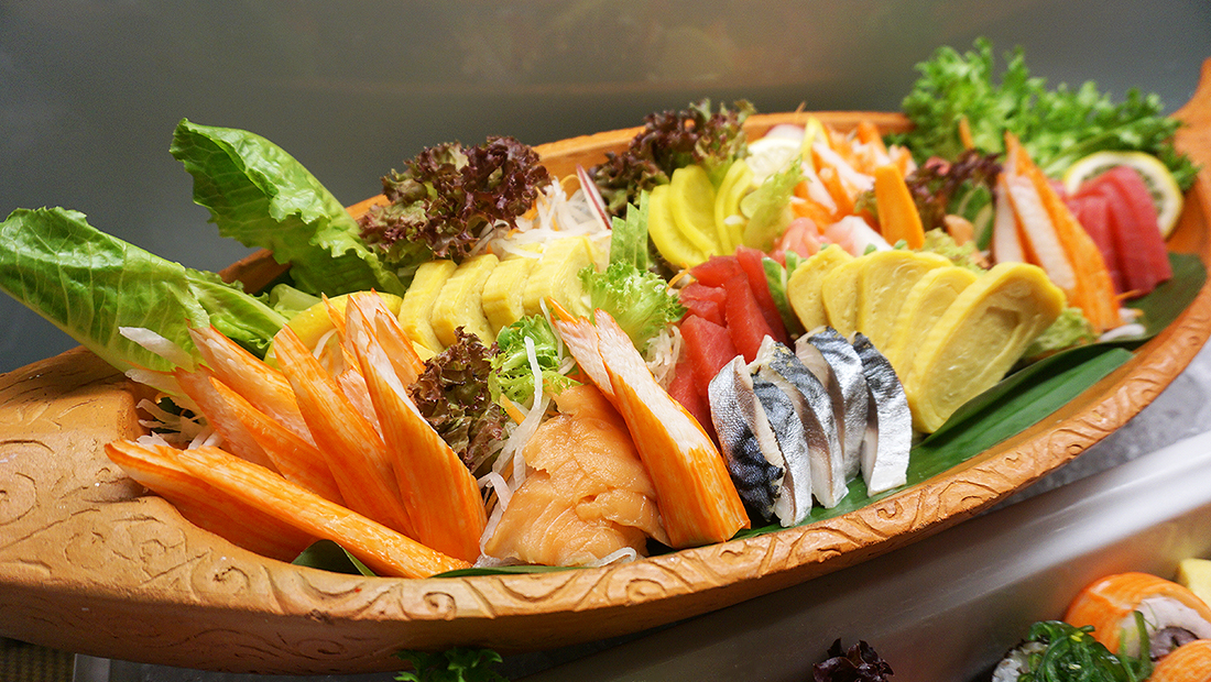 Novotel Bangkok Impact The Square Weekend Seafood Buffet 13