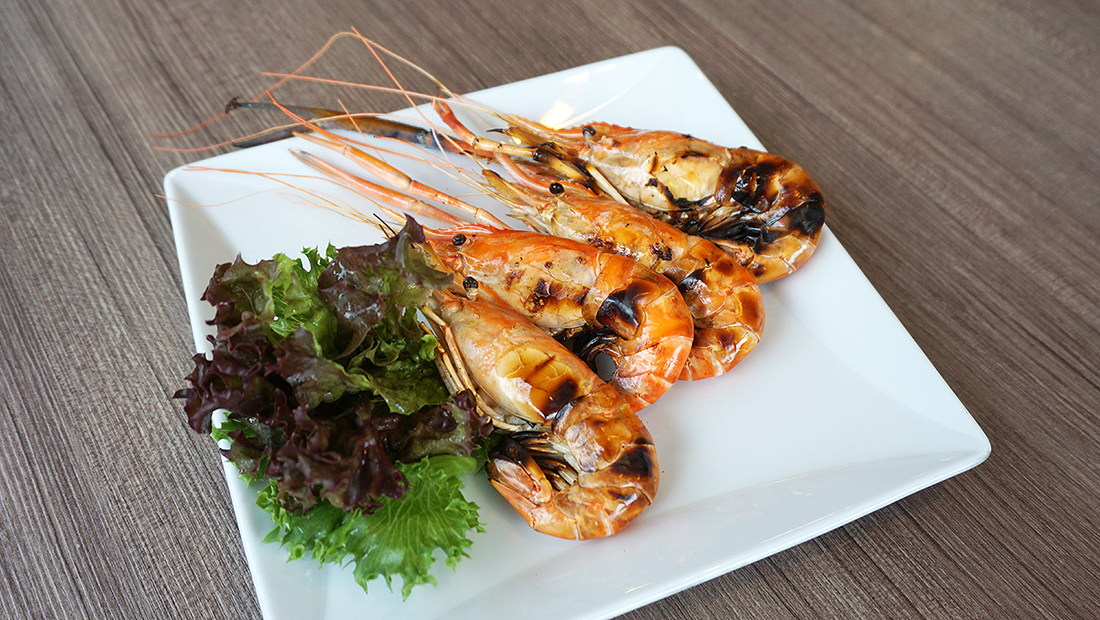 Novotel Bangkok Impact The Square Weekend Seafood Buffet 30