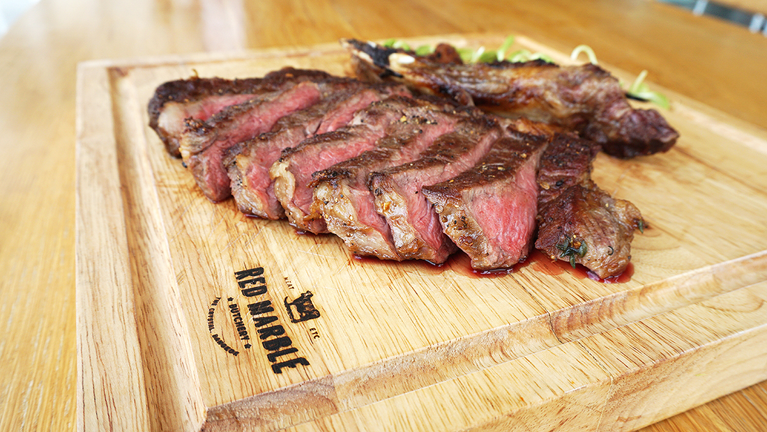 Red Marble Butchery 9