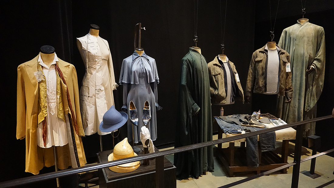 Warner Bros Studio Tour London The Making of Harry Potter 26