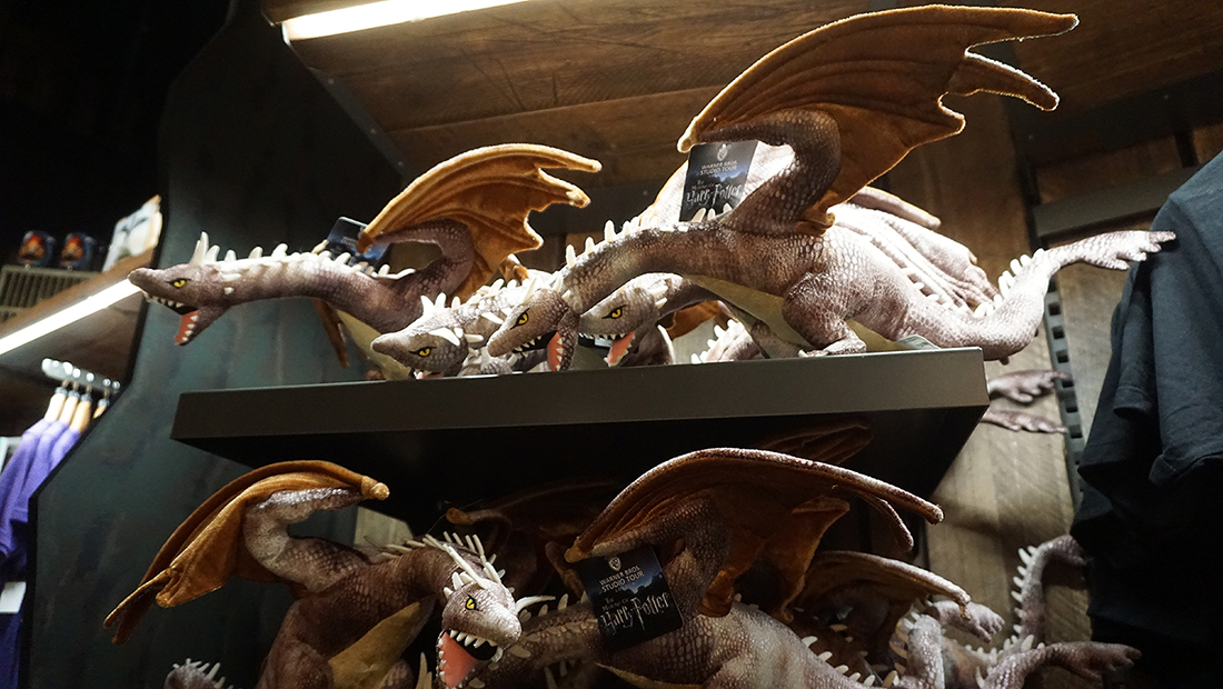 Warner Bros Studio Tour London The Making of Harry Potter 64