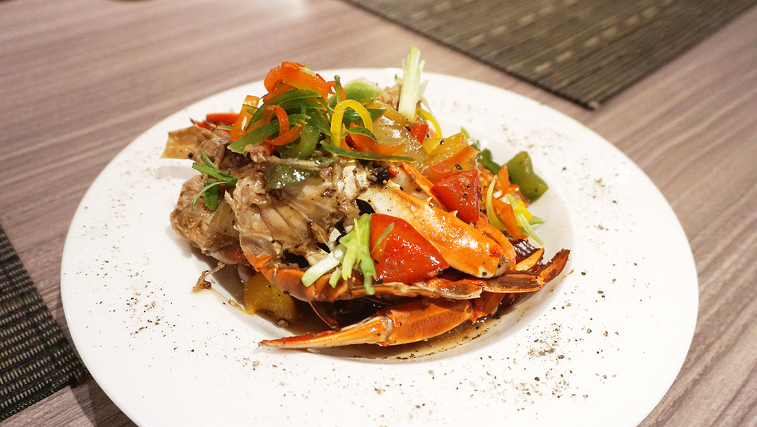 NOVOTEL BANGKOK FENIX SILOM All You Can Eat CRAB VOL2 43