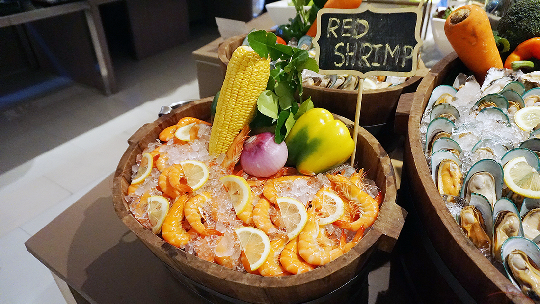 NOVOTEL BANGKOK FENIX SILOM All You Can Eat CRAB VOL2 5