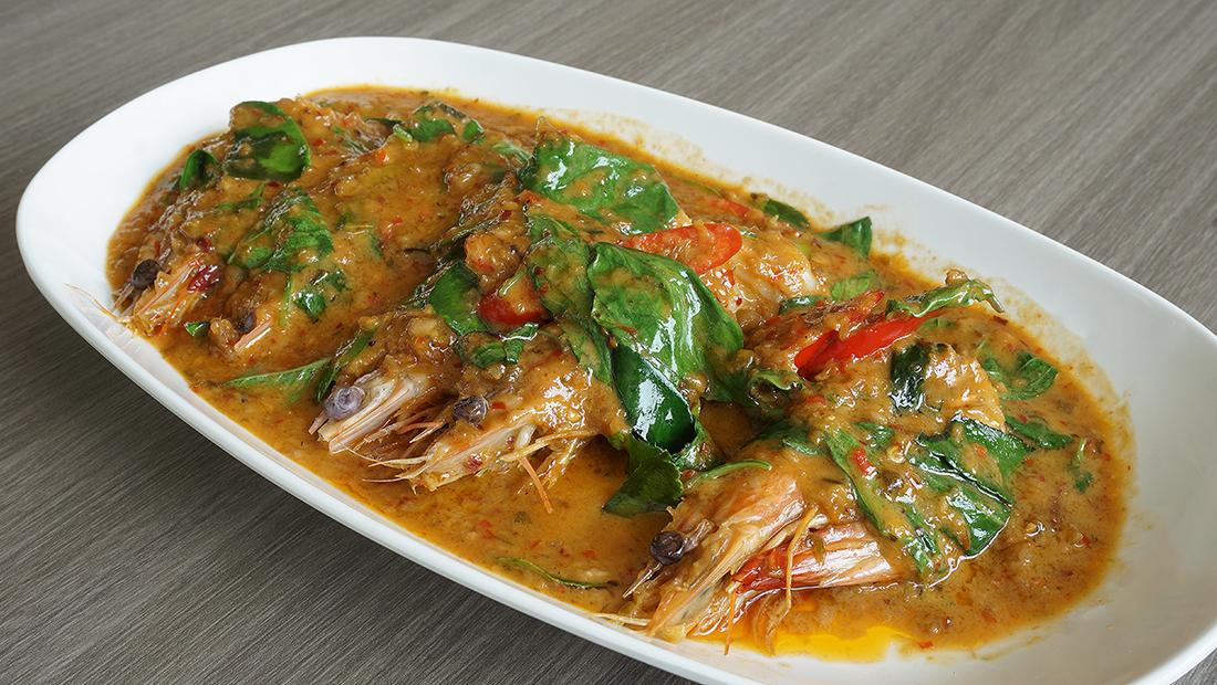 Kungthong Seafood 11