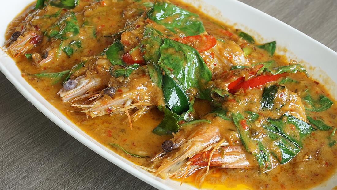 Kungthong Seafood 12