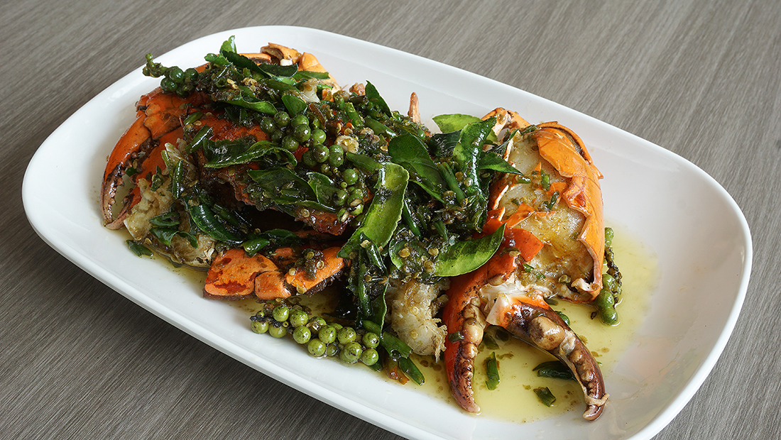 Kungthong Seafood 15