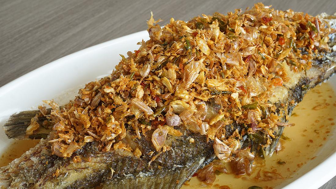 Kungthong Seafood 18