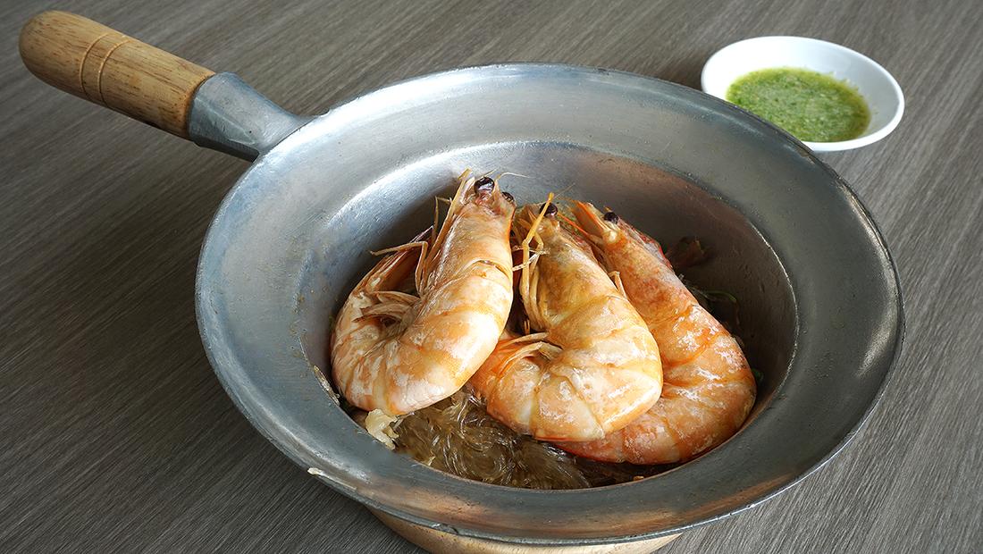 Kungthong Seafood 7