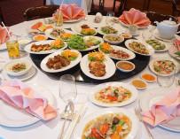 กินเท่าไหร่ก็ไม่อ้วน (รึปล่าว) กับอาหารเวียดนามแบบบุฟเฟ่ต์ ที่ห้องอาหาร Saigon (ไซ่ง่อน) @โรงแรม Asia Hotel Bangkok