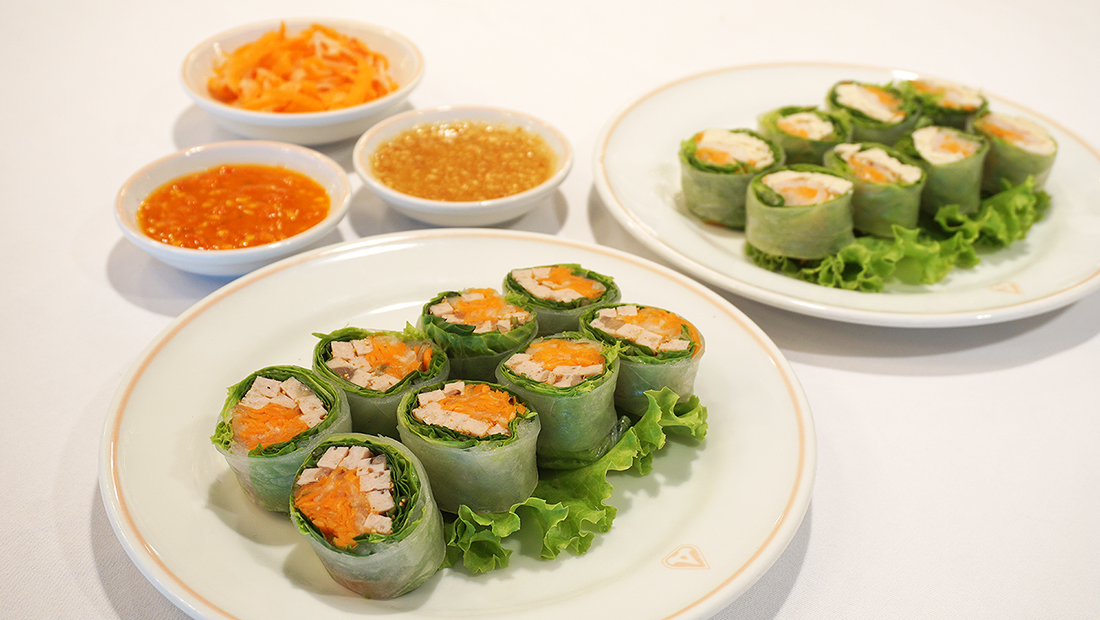 Saigon Vietnamese Restaurant Asia Hotel Bangkok 5