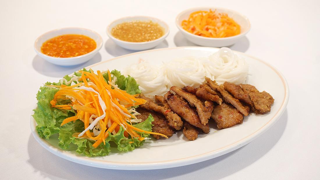 Saigon Vietnamese Restaurant Asia Hotel Bangkok 7