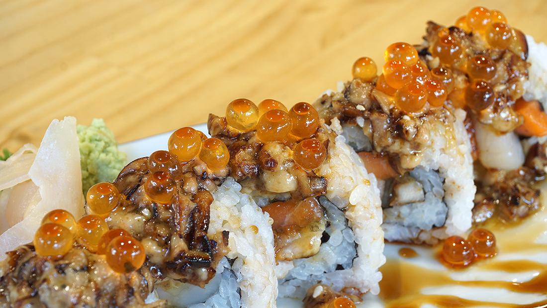Taiyo Sushi 10