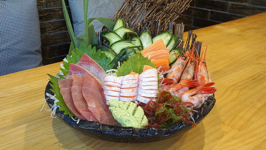 Taiyo Sushi 11