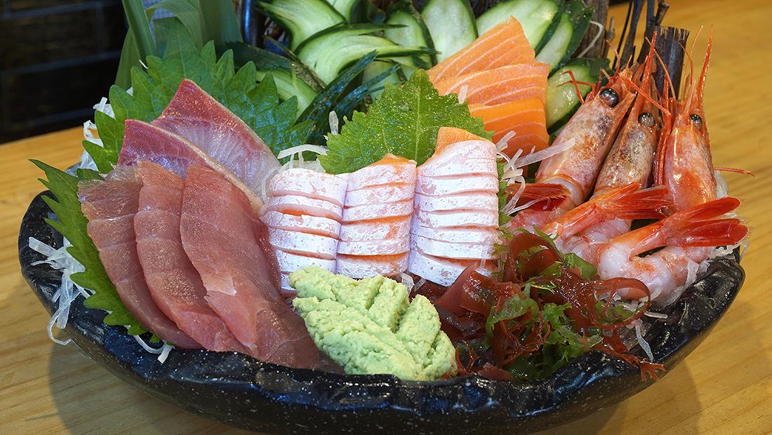 Taiyo Sushi 12