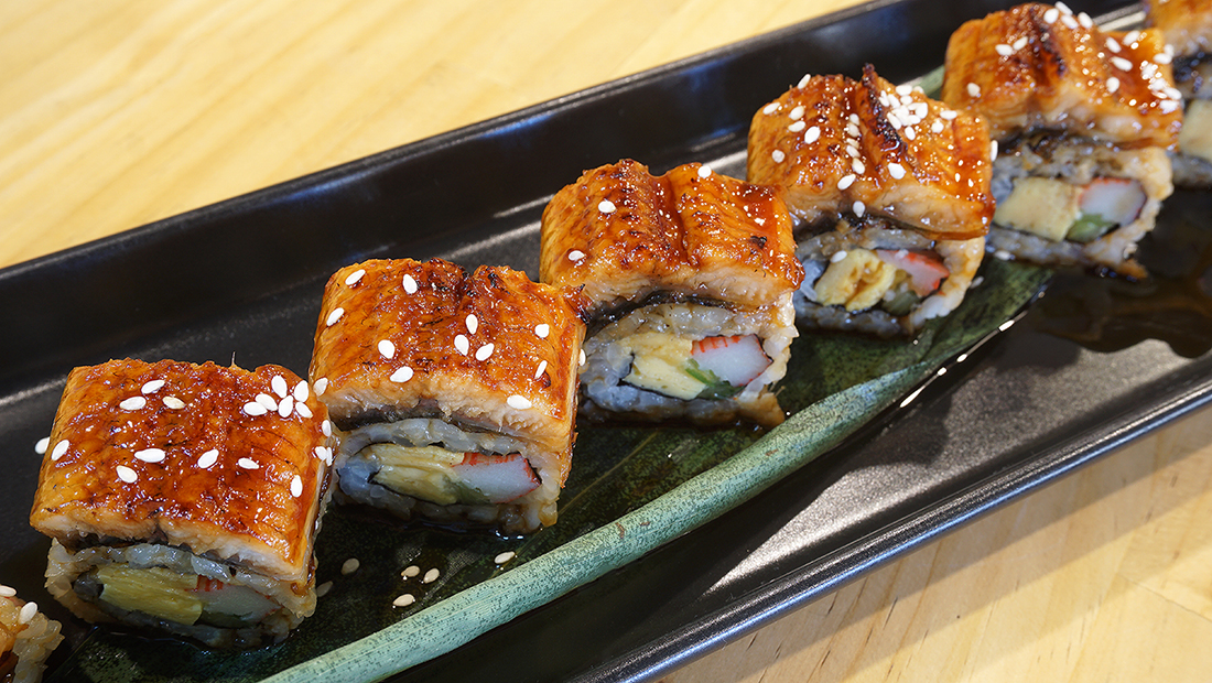 Taiyo Sushi 15