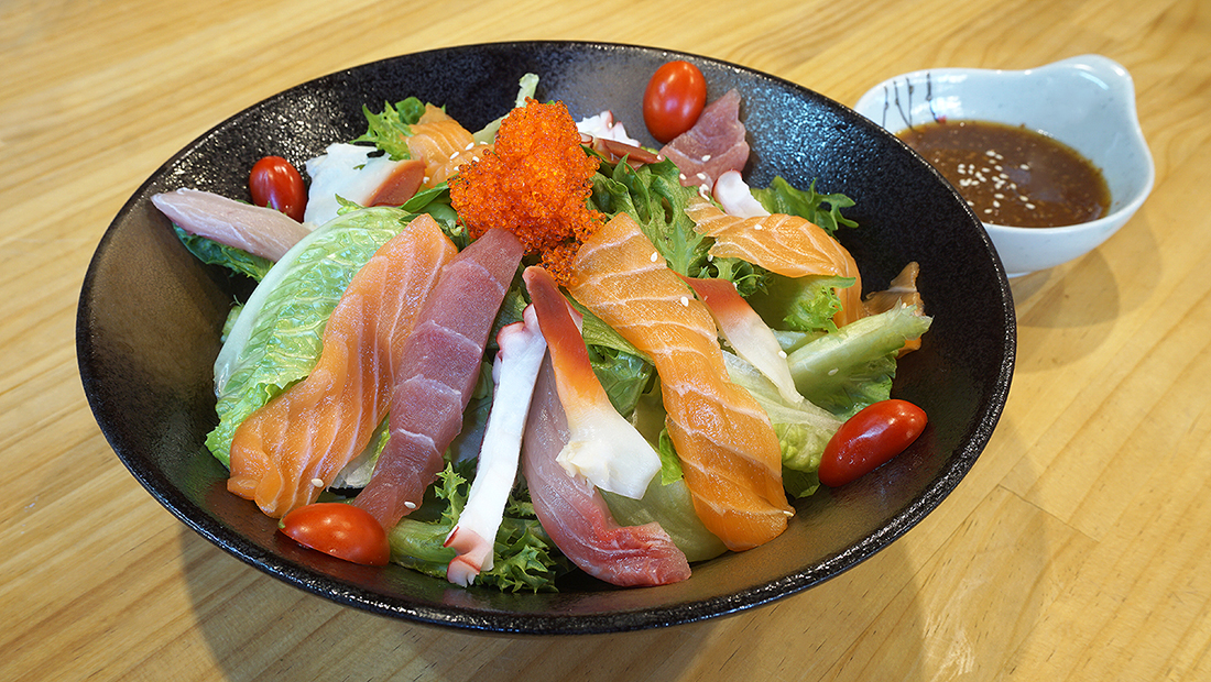 Taiyo Sushi 18