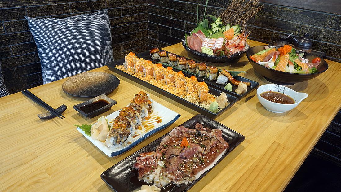 Taiyo Sushi 19