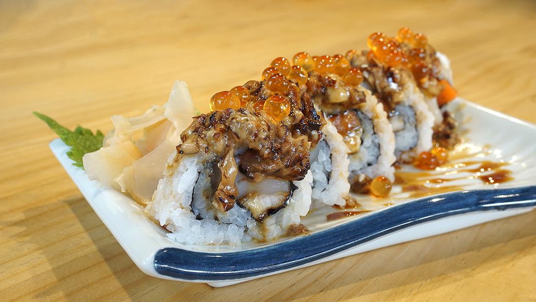Taiyo Sushi 8
