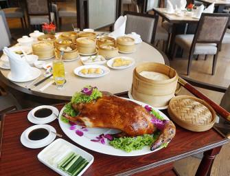 อิ่มไม่อั้น ติ่มซำ 30 กว่าอย่างที่ China Table @Radisson Blu Plaza Bangkok อร่อยเพิ่มกับเป็ดปักกิ่ง ฟินไปไหน …