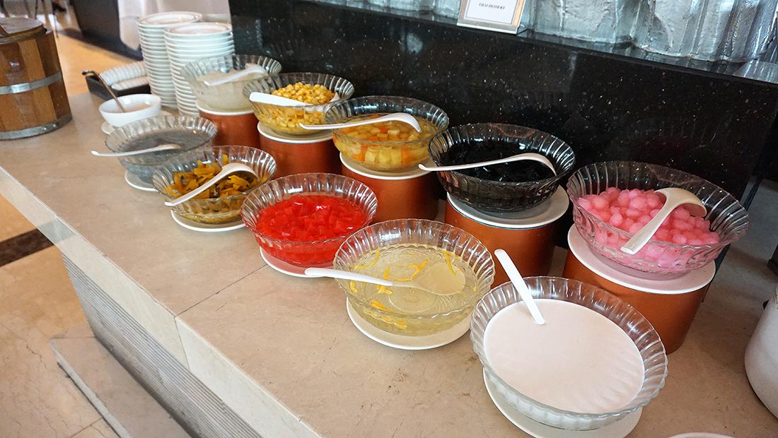 International Buffet Grand Cafe The Grand FourWings 31