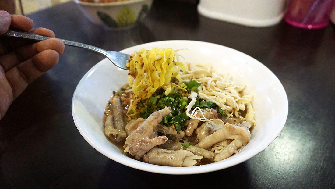 MahaHere Noodle 8