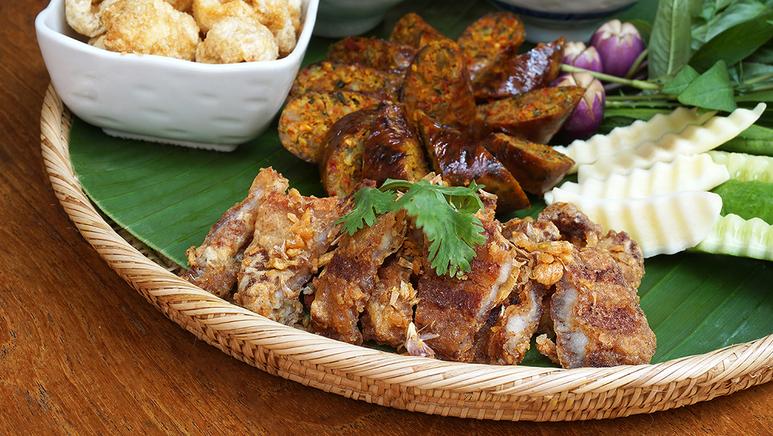 Thai Niyom Cuisine 10