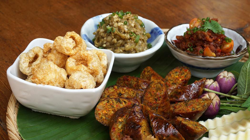 Thai Niyom Cuisine 11