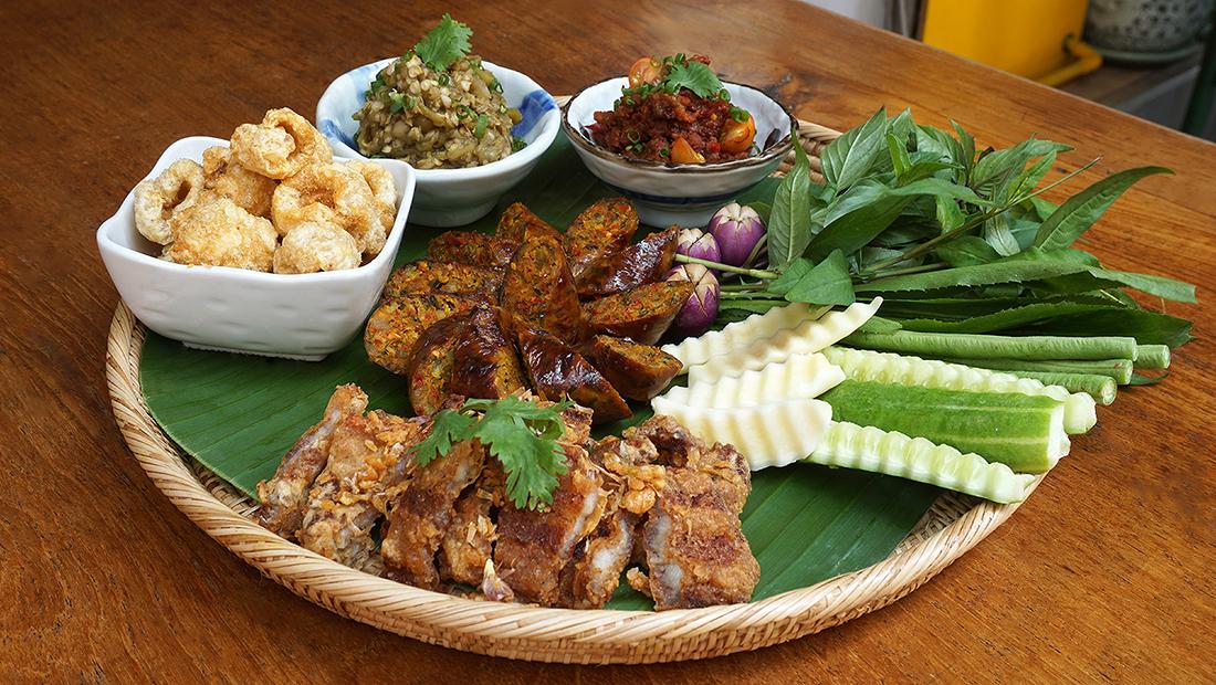 Thai Niyom Cuisine 9