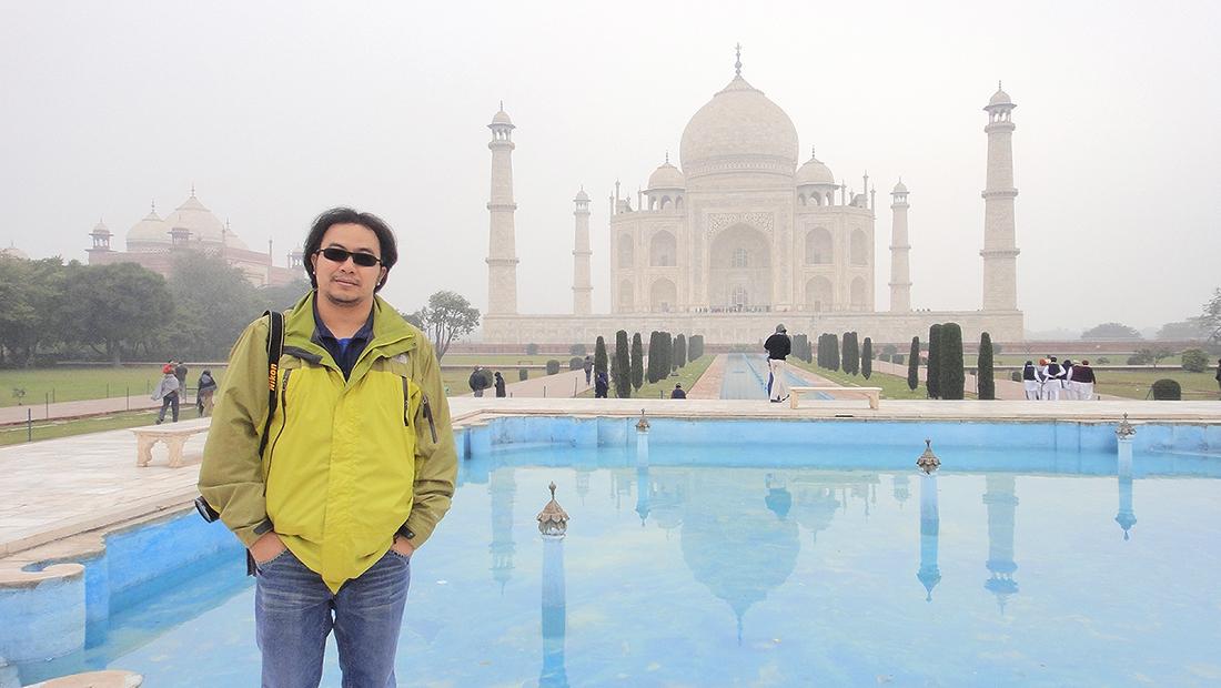 Travel Around The World 18