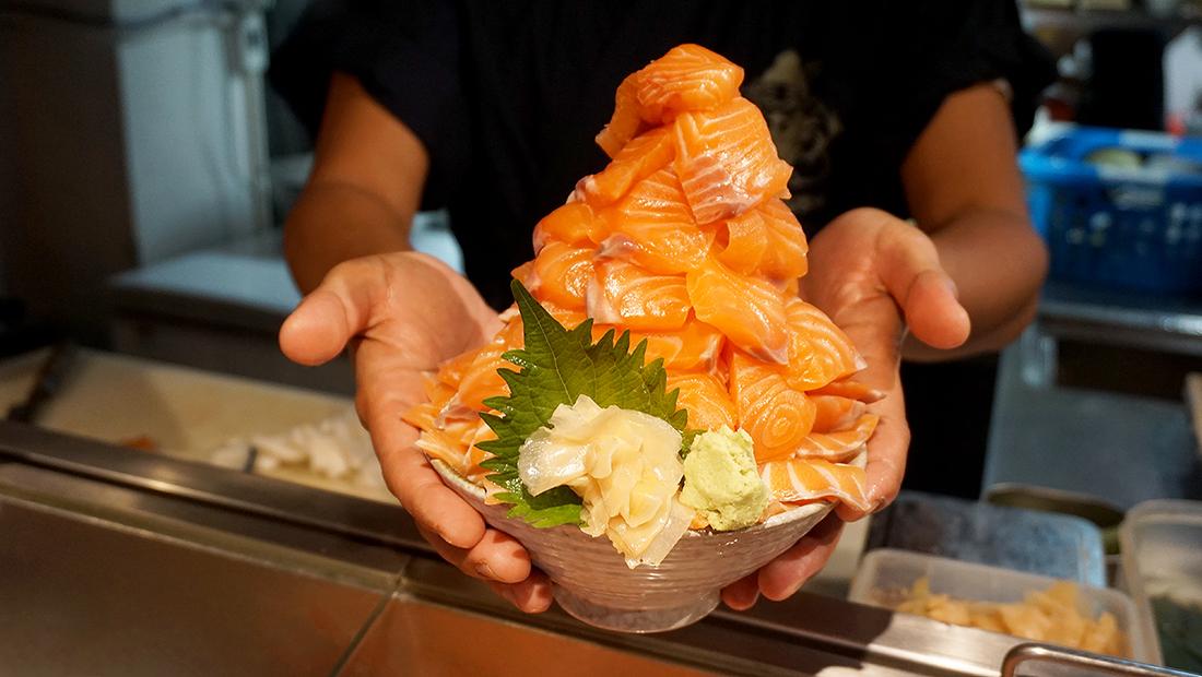 Ebisu sushi bangkok 11