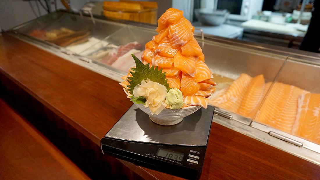 Ebisu sushi bangkok 12
