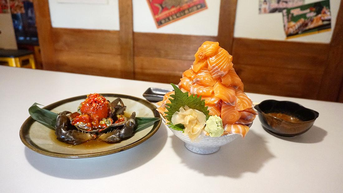 Ebisu sushi bangkok 17