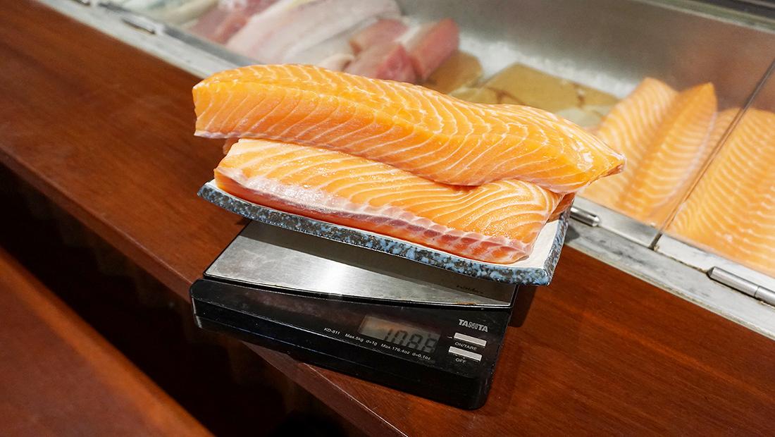 Ebisu sushi bangkok 9