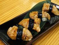 ชิมอาหารญี่ปุ่นระดับ Premium โปรโมชั่นมาเต็ม (ซูชิตับห่าน 99 บาท) เน้นกินเมนูโปรโคตรคุ้ม @SUSHI SEKI บอกเลอ ^^