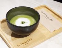 ขอลองซักหน่อย ซึจิริ (TSUJIRI) ร้านชาเขียวชื่อดังจากเมืองอุจิ เกียวโต ประเทศญี่ปุ่น