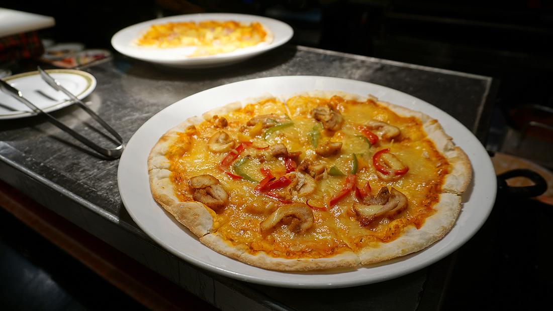 92 Cafe Golden Tulip Sovereign Bangkok 25