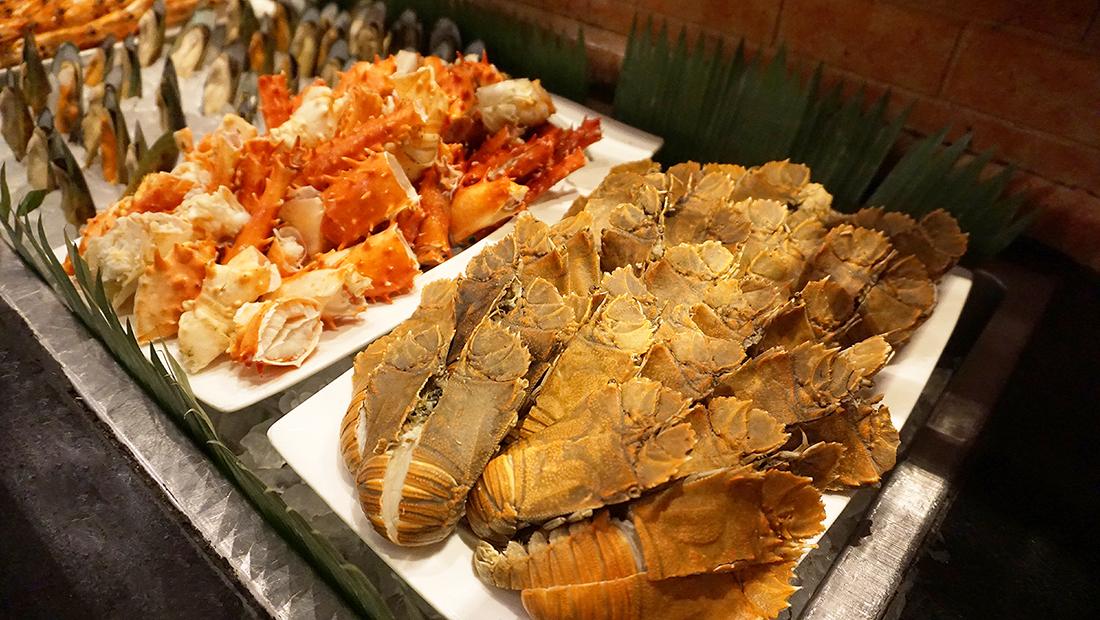 92 Cafe Golden Tulip Sovereign Bangkok 4