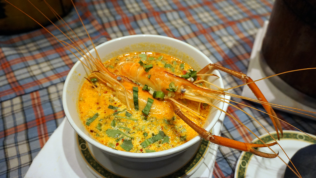 92 Cafe Golden Tulip Sovereign Bangkok 42