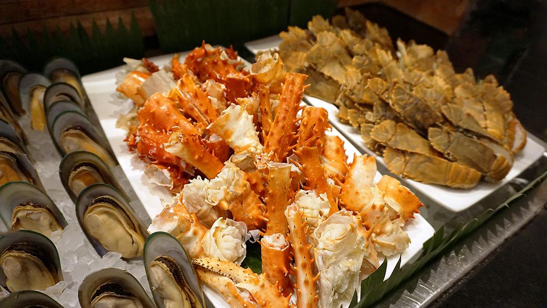 92 Cafe Golden Tulip Sovereign Bangkok 5