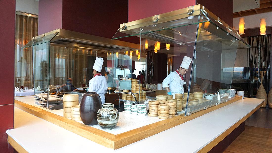 กินติ่มซำบุฟเฟ่ต์วัตถุดิบ Premium ห้องอาหารจีนไดนาสตี้ (DYNASTY) ในตำนาน  @โรงแรมเซ็นทาราแกรนด์ เซ็นทรัลเวิลด์ - ชิม ช็อป แชะ แวะเที่ยวไปกับเรา  www.Hello2Day.com เว็บไซต์ที่รวมรีวิวร้านอาหาร สถานที่ท่องเที่ยว โรงแรม  สายการบิน รถเช่า และอื่นๆ ทั้งไทยและ ...