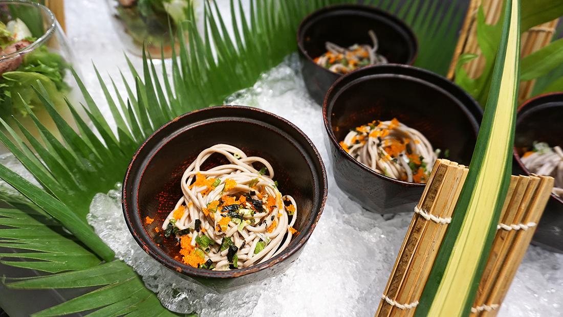 Feel Good Friday Siam at Siam Design Hotel Bangkok 10