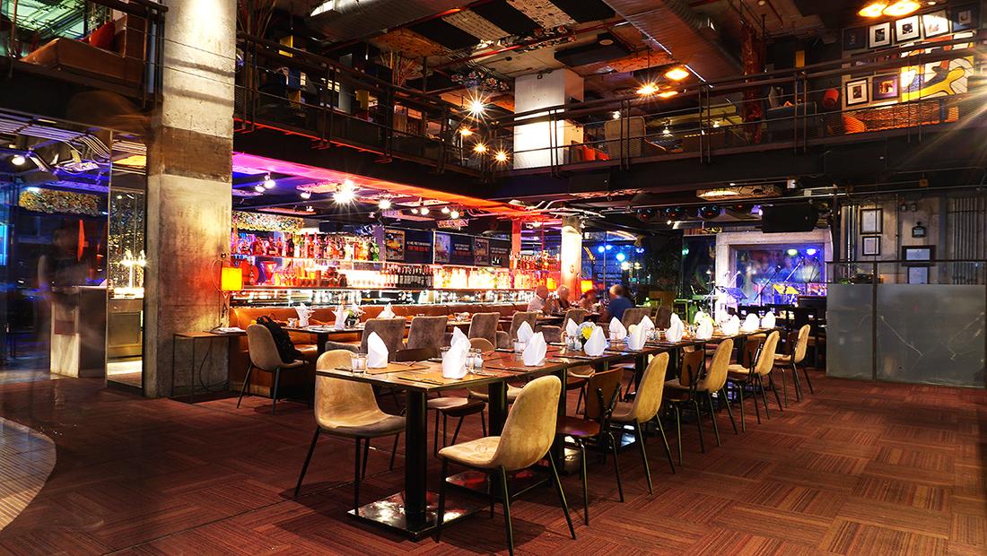 Feel Good Friday Siam at Siam Design Hotel Bangkok 3